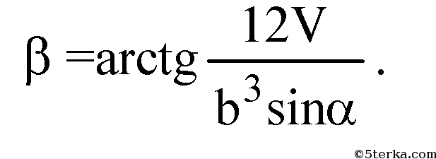 основание пирамиды прямоугольник со сторонами