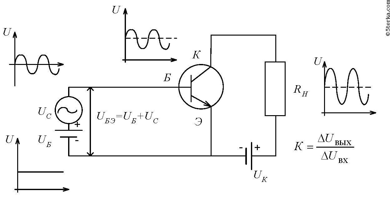 Нарисуйте электрическую схему
