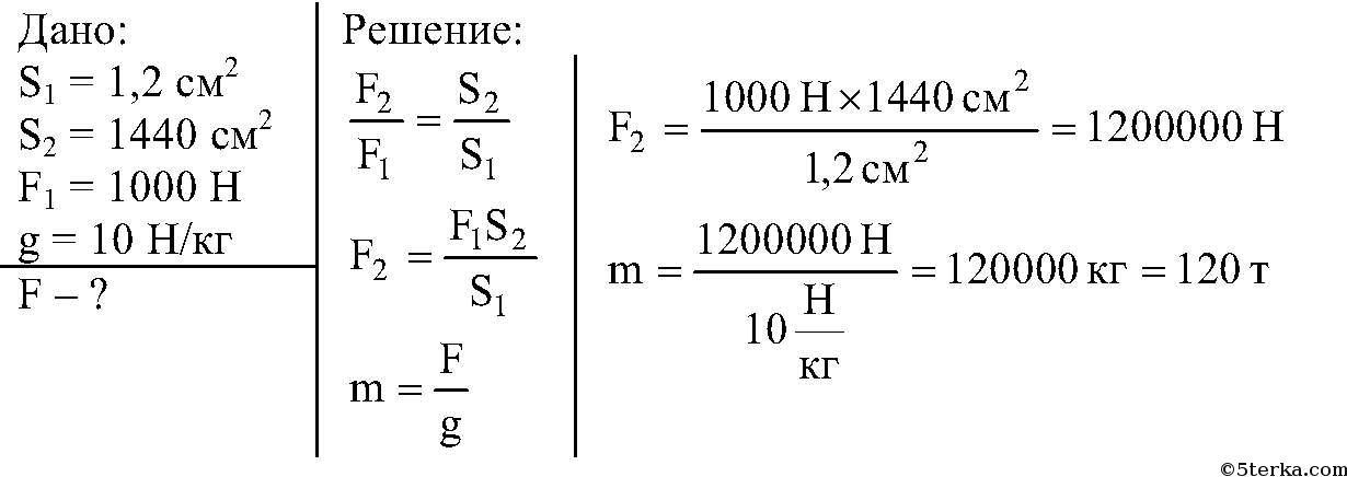 Ответ: 120 т.