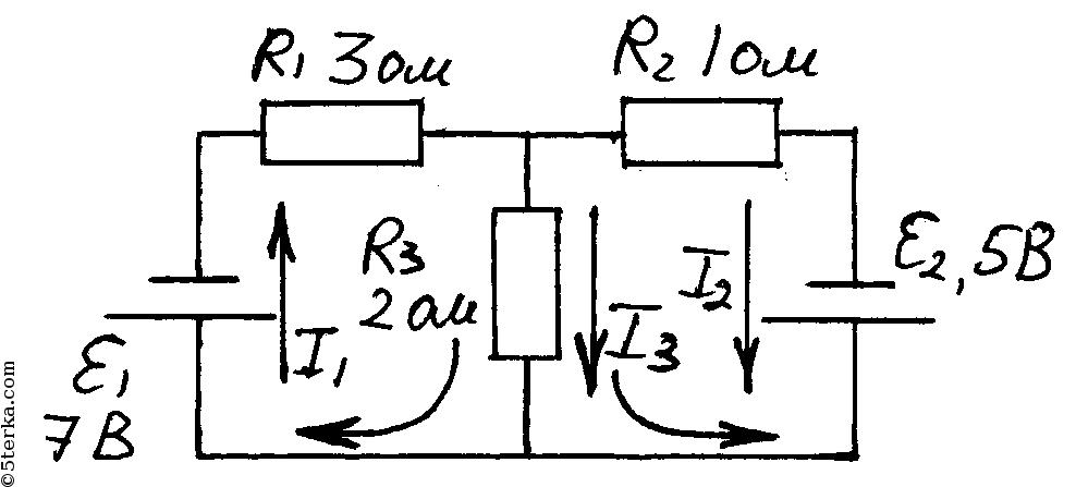 схемы инверторов
