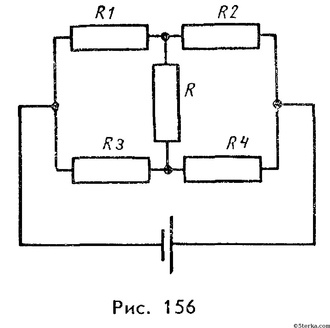 схема 10 резисторов