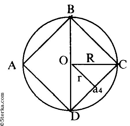 Как сделать круг или квадратный 681