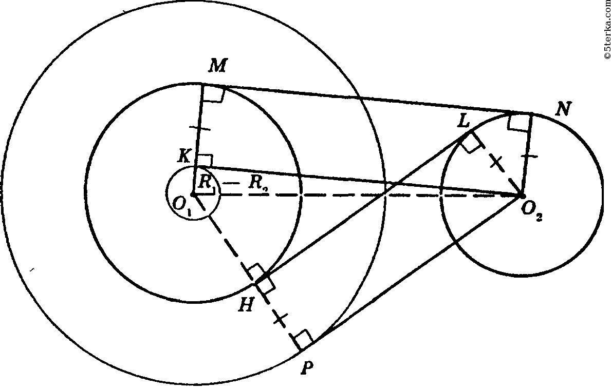 Гдз Геометрия 10 11 Класс Погорелов A В - картинка 1