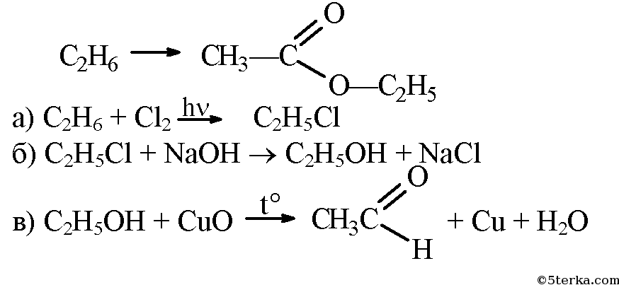 гдз по химии 10 11 класс радецкий