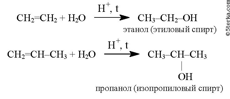 Какими химическими свойствами