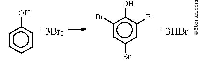По уравнению реакции из 1 моль
