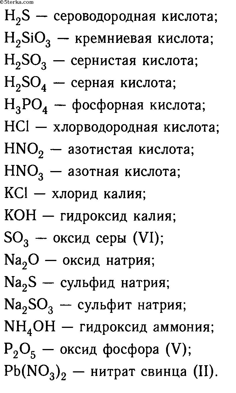 К какому классу соединений относится уксусная кислота почему