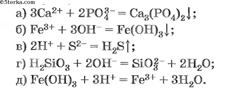 Программу для решения уравнения по химии