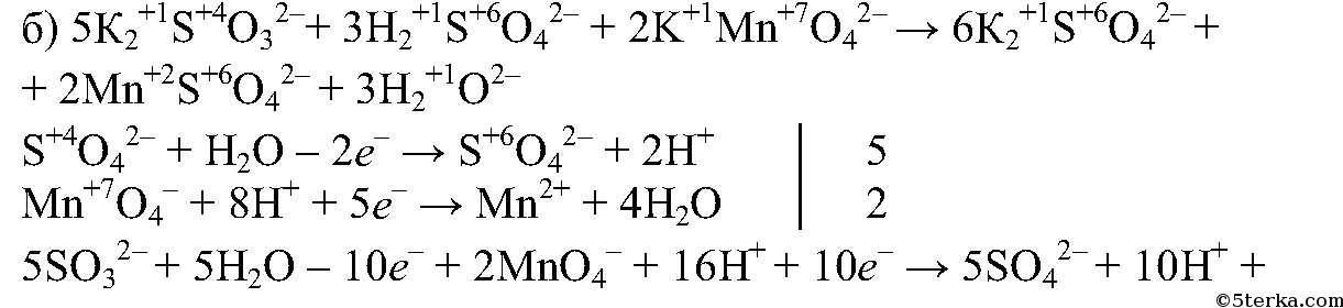 Схема реакции окисления глицерина